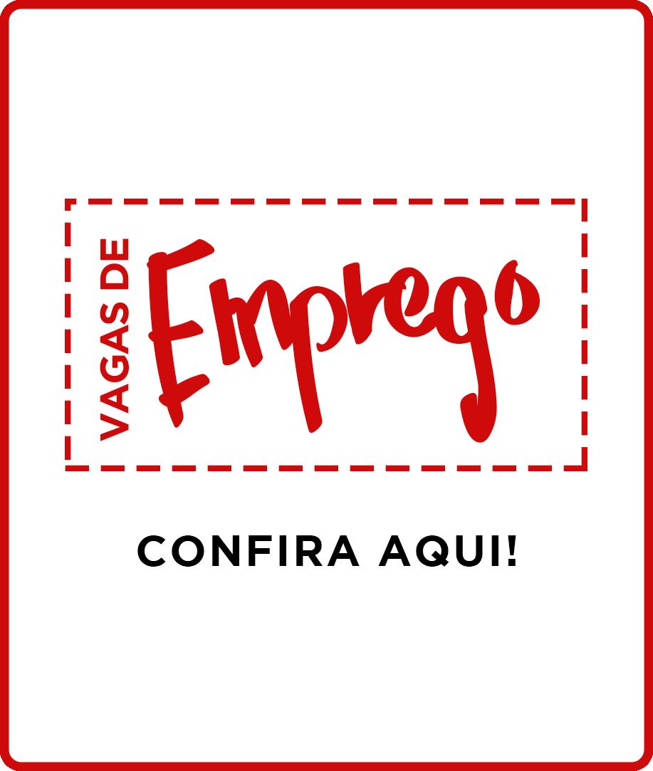 PAT - VAGAS DE EMPREGO