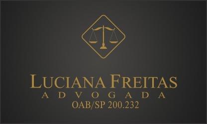 Luciana Freitas Advogada