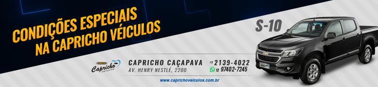 Banner Capricho Junho