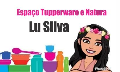 Espaço Tupperware e Natura