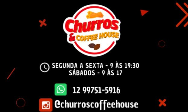Churros & Coffee House