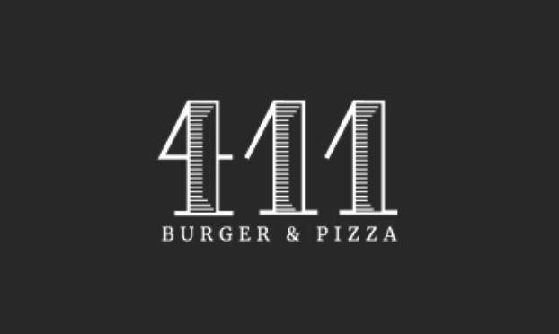 411 Burger & Pizza