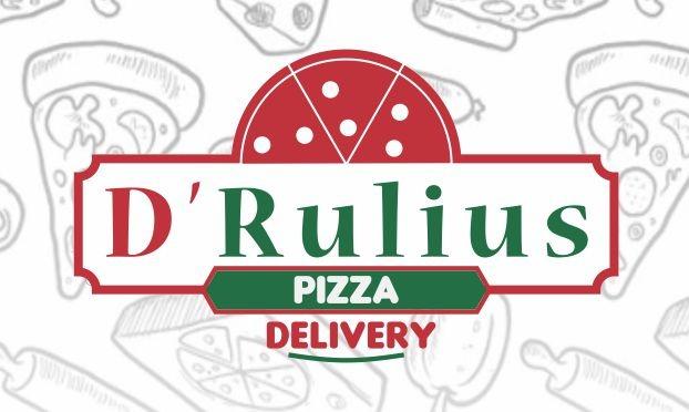 D' Rulius Pizza